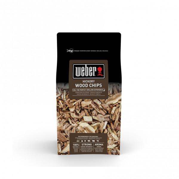 Weber® Räucherchips Hickory