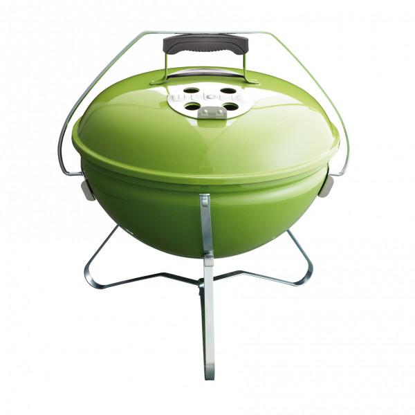 Weber® Kugelgrill Smokey Joe Premium 37cm, Spring Green