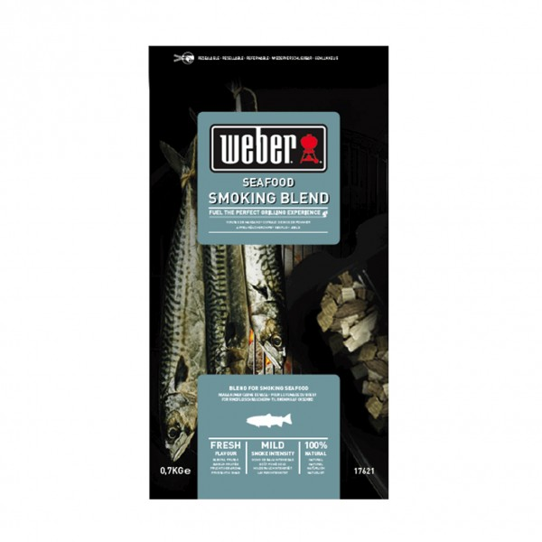 Weber® Räucherchips Seafood