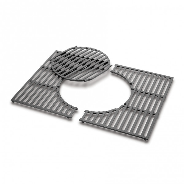 Weber® Grillrost mit Grillrosteinsatz