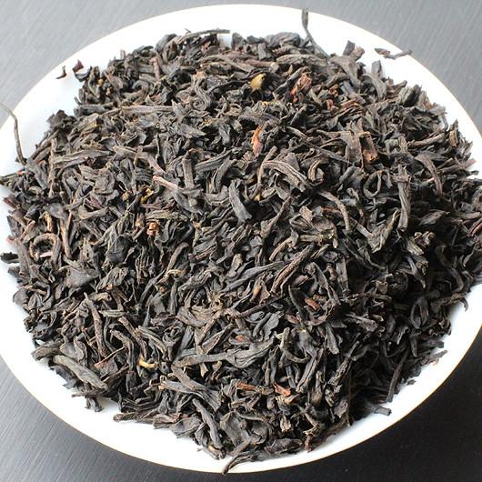 Wyss-Tee China Black Qimen