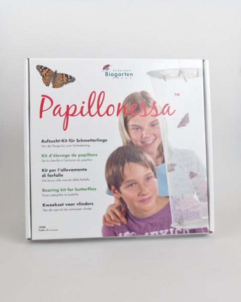 Papillonessa™ – Schmetterlingszucht