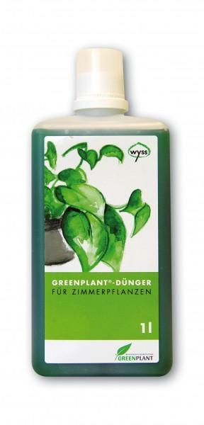 Greenplant® Flüssigdünger