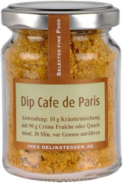Dip Cafe de Paris