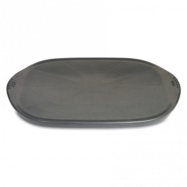 Weber® Keramische Grillplatte, gross