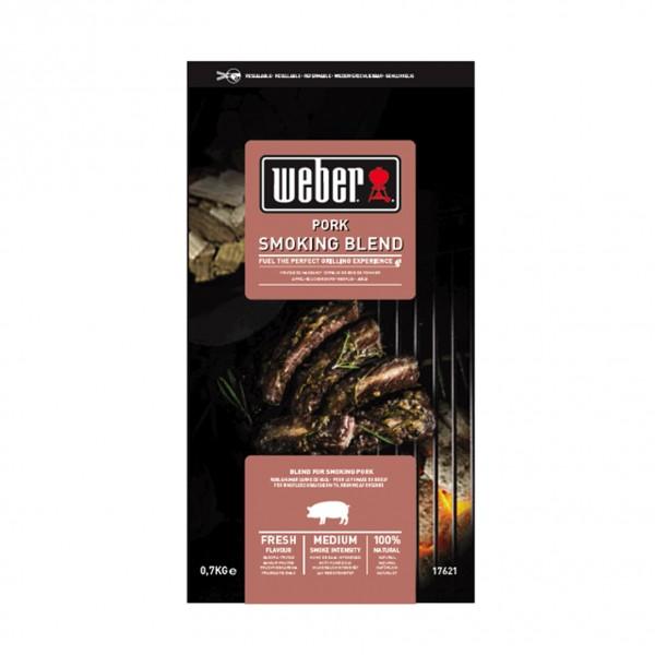Weber® Räucherchips Pork