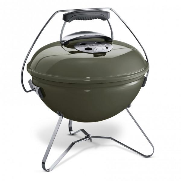 Weber® Smokey Joe Premium, 37 cm, Smoke Grey