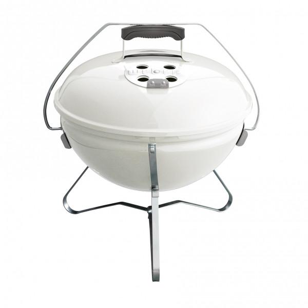 Weber® Kugelgrill Smokey Joe Premium 37cm, Ivory