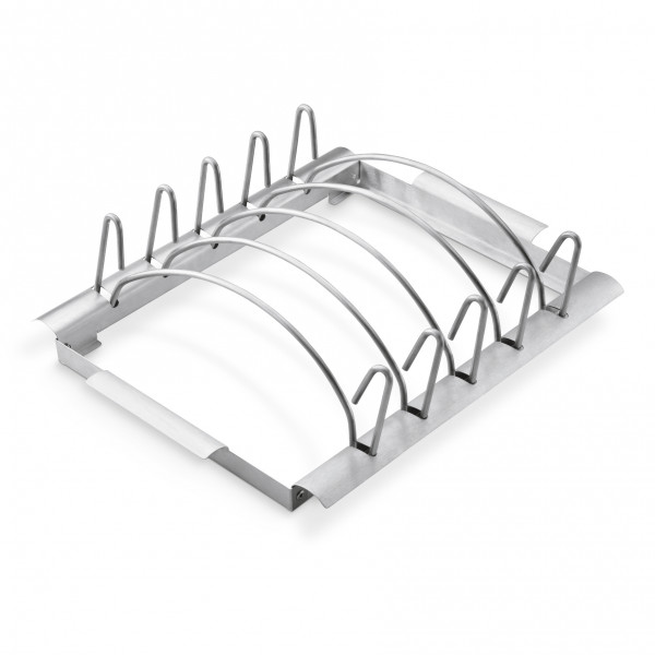 "Weber® Barbecue Grilling Rack ""Weber Style"""