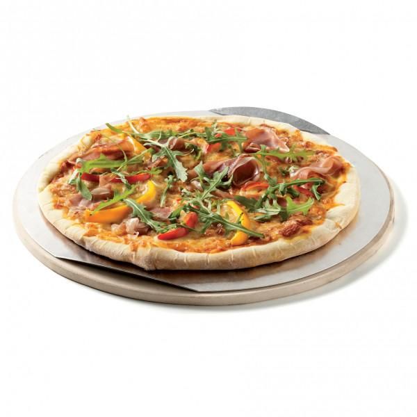 Weber Pizzastein, rund