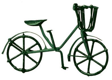 Mason Mini Garden Fahrrad