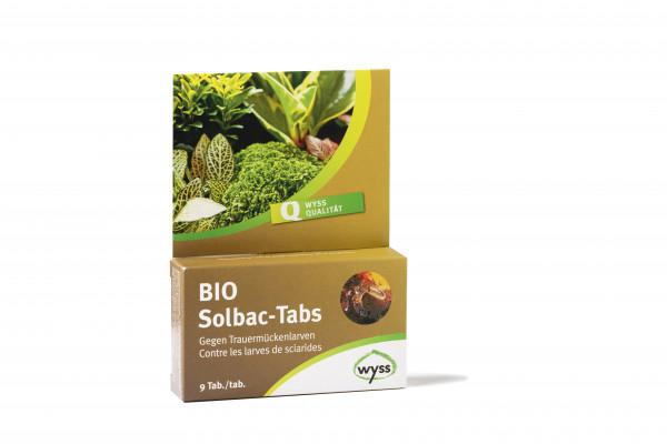 Wyss Bio Solbac-Tabs