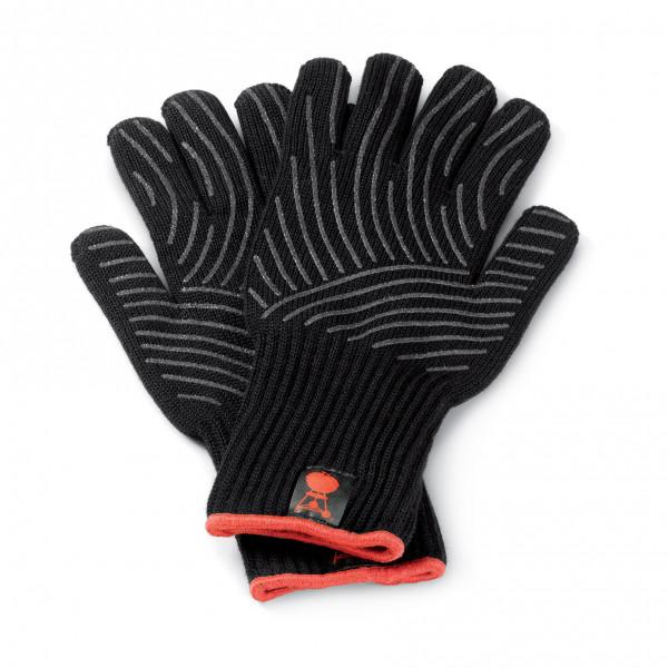 Weber® Grillhandschuh-Set, schwarz