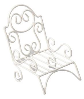 Mason Mini Garden Tea Time Lounge Stuhl