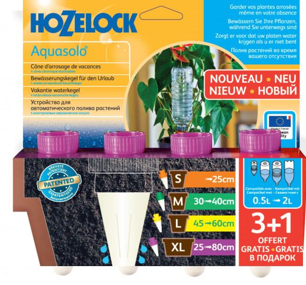 Aquasolo Purble X-Large