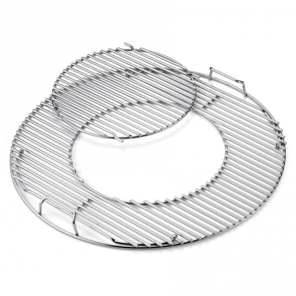 Weber® Grillrost mit Grillrost Einsatz