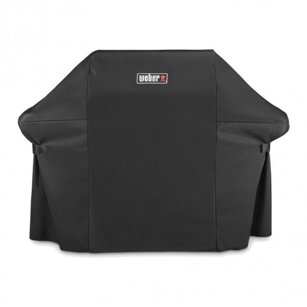 Weber® Premium Abdeckhaube