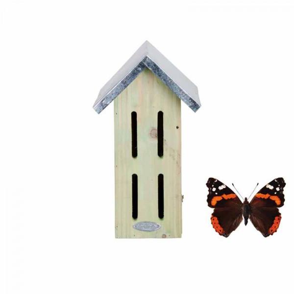 Schmetterlingskasten