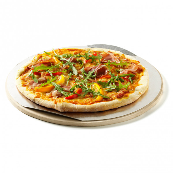 Weber Pizzastein rund, Ø 36,5 cm