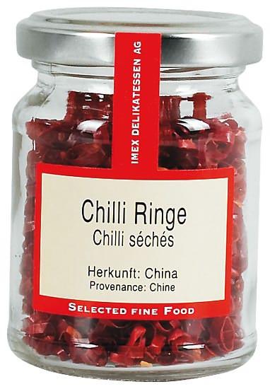 Chili Ringe