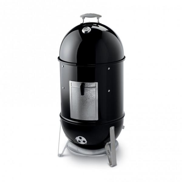 Weber® Smokey Mountain Cooker, 47 cm, Black