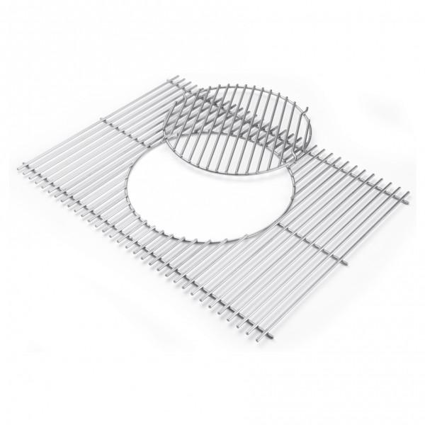 Weber® Grillrost mit Rosteinsatz