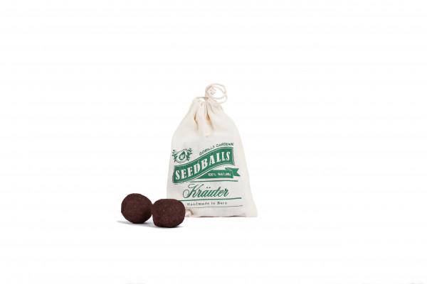 Seedballs Kräuter
