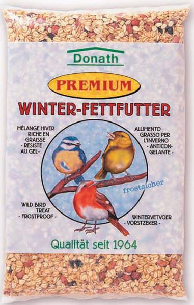 Winter-Fettfutter Premium