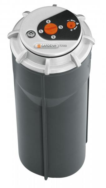 GARDENA Turbinenversenkregner T 200 Premium