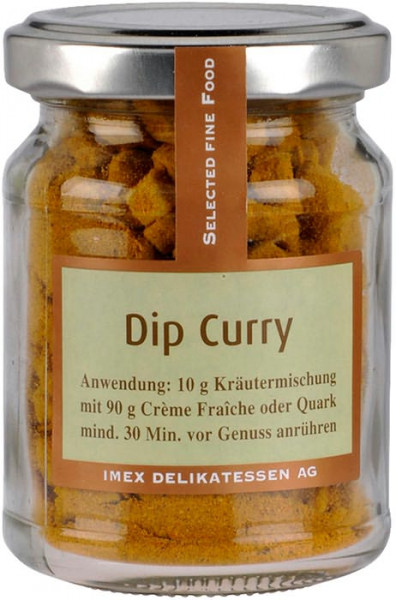 Dip Curry