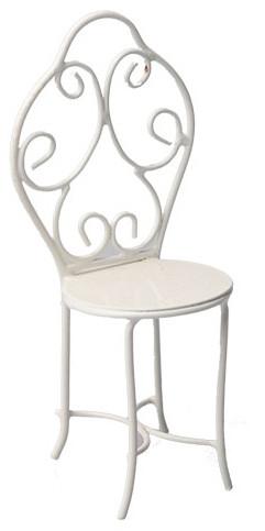 Mason Mini Garden Romantic Bistro Stuhl