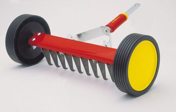 WOLF multi-star® Vertikutier-Roller UR-M 3